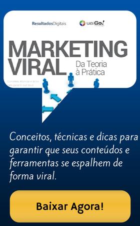 Conceitos, técnicas e dicas para garantir que seus conteúdos e ferramentas se espalhem de forma viral.