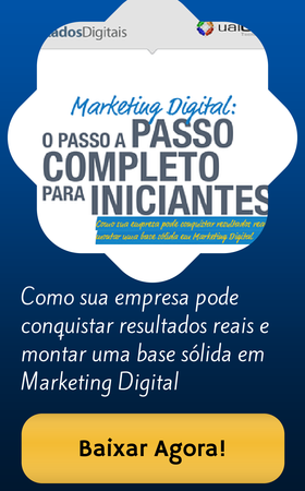 eBook O Guia Completo do Marketing Digital para Iniciantes
